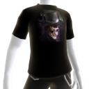 Distinguished Skull Shirt