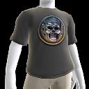 Sucht-T-Shirt