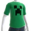 Minecraft Creeper T 恤