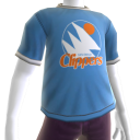 Clippers Hardwood Classic Tee