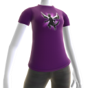 T-shirt Minecraft Dragon de l'Ender