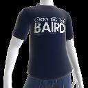 Chicks dig the Baird T-Shirt