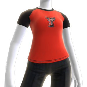 Texas Tech Women's T-Shirt