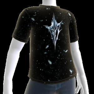 FINAL FANTASY XIII Black T-Shirt
