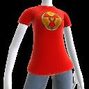 Camiseta de Duke
