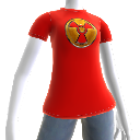 T-shirt do Duke