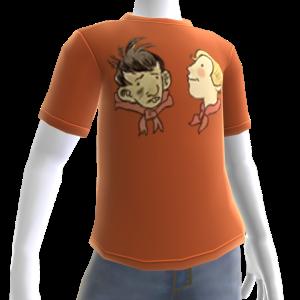 Duke and Dimwit T-Shirt