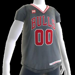 Bulls Pride Jersey