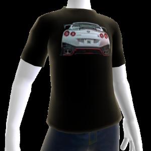 2015 Nissan GT-R Nismo White Rear