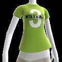 MGS3 Logo de la camiseta