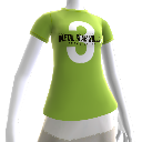 MGS3 Logo Shirt