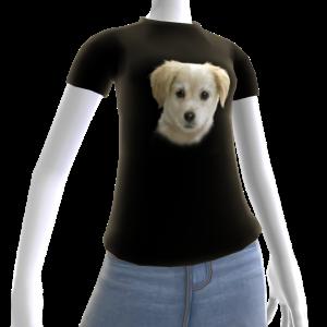Epic Puppy Golden Shirt