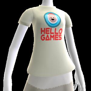 Tričko Hello Games