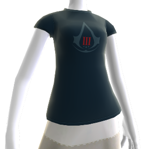 Assassin's Creed® III T-Shirt