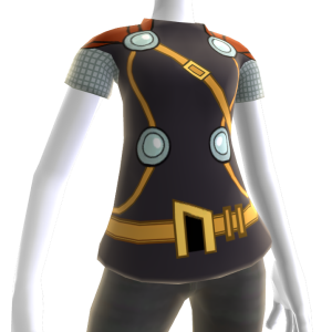 Thor-T-Shirt