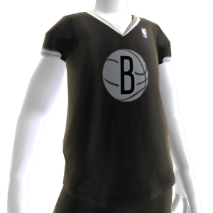 Nets Christmas Day Jersey