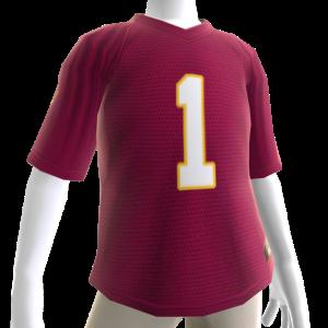 Arizona State Football Jersey