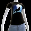 Epic Werewolf 3 T-Shirt