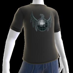 Black Ops 파벌 티셔츠