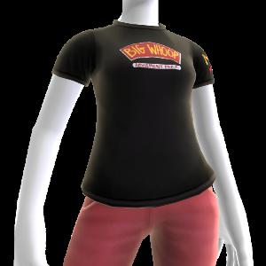T-Shirt do Carnaval Vudu