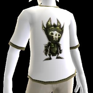 Warlords Nature Snoot T-Shirt