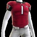 Atlanta 2015 Game Jersey