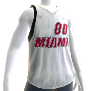 Heat Alternate 2016 Jersey