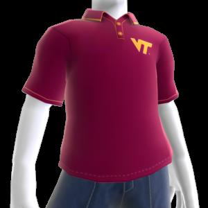 Virginia Tech Polo Shirt