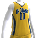 Pacers Alternate Jersey