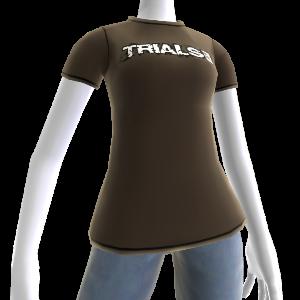 Trials HD Logo Shirt