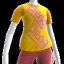 Camiseta Peng