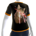 Epic Laser Cat 2 T-Shirt