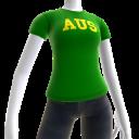 Team Australia Tee