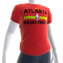 Hawks On-Court Tee