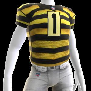 Pittsburgh Retro Game Jersey