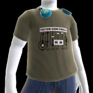 Basis-T-Shirt