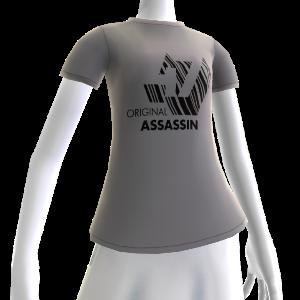 Hitman: Absolution 'Original Assassin' T-Shirt (Black)