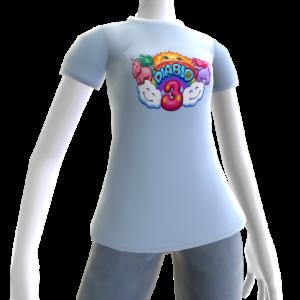 Diablo III Whimsyshire T-Shirt