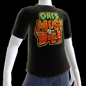OMD Logo Tee