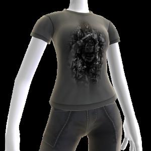 """Sniper Ghost Warrior 2"" T-Shirt 1"