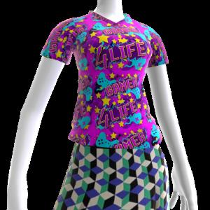 Gamer Graffiti Hat