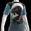 Epic Werewolf Shirt
