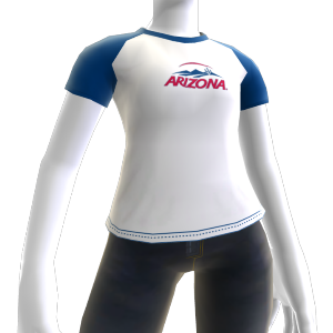 Arizona Women's T-Shirt
