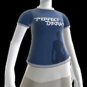 Camiseta de silueta