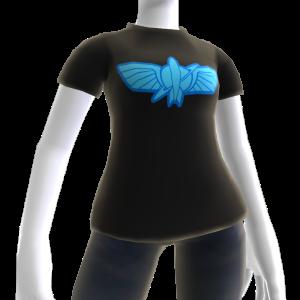 Camiseta del Mando Estelar