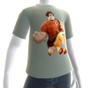 T-shirt Disney Infinity 3