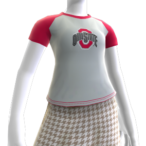 Ohio State Women's T-Shirt