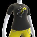Camiseta NinjaBee