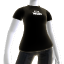 """Alan Wake""-Logo-Shirt"