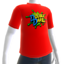 Double Dare Red T-Shirt
